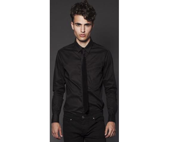 Lip service black classic button down shirt shirts 2