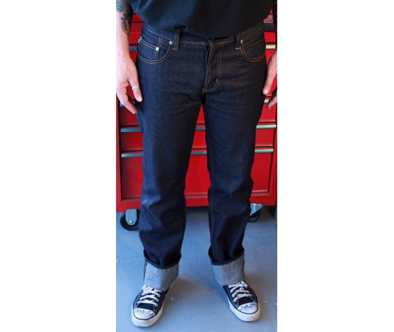 Lip service blue greaser jeans pants and jeans 2