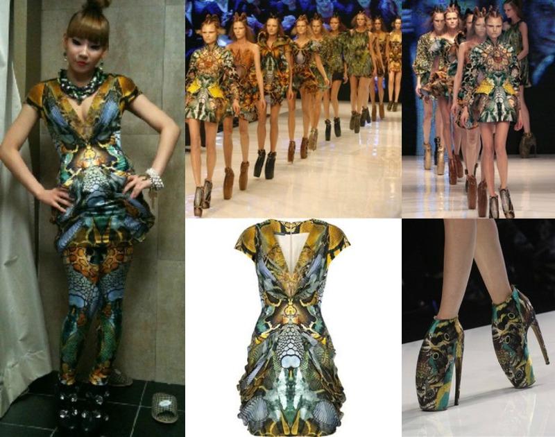 South Korea Fashion Inspiration