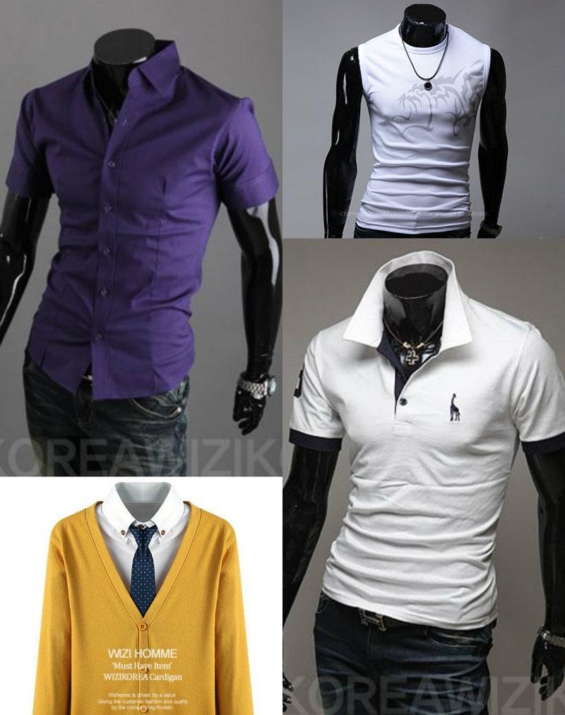 trendy men fashion