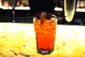 The Great Gatsby Inspired Drinks: Roaring Twenties