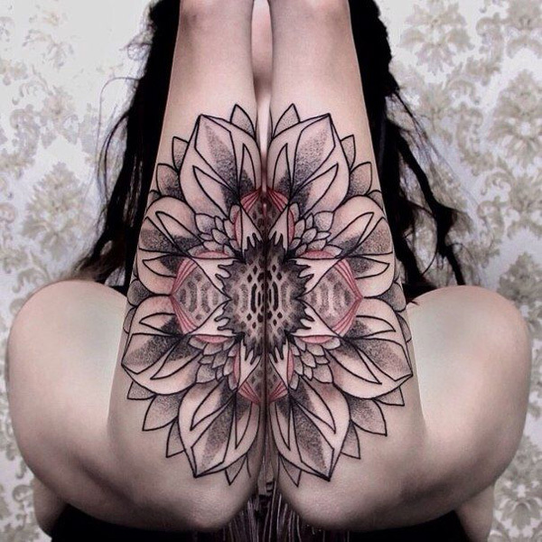50 Unique Tattoo Ideas For Your Chest, Back, Arm, Ribs And Legs ...