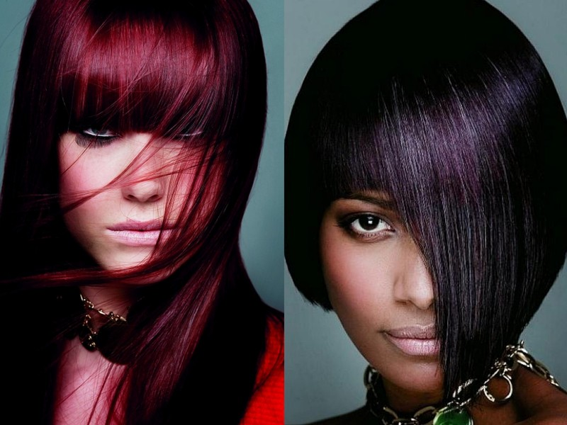 Top 10 Colored Hair Styles You Should Try Today