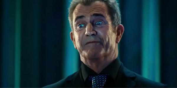 Mel Gibson Celebrity Prankster