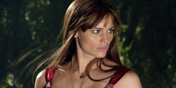 Jennifer Garner Rebel Prankster