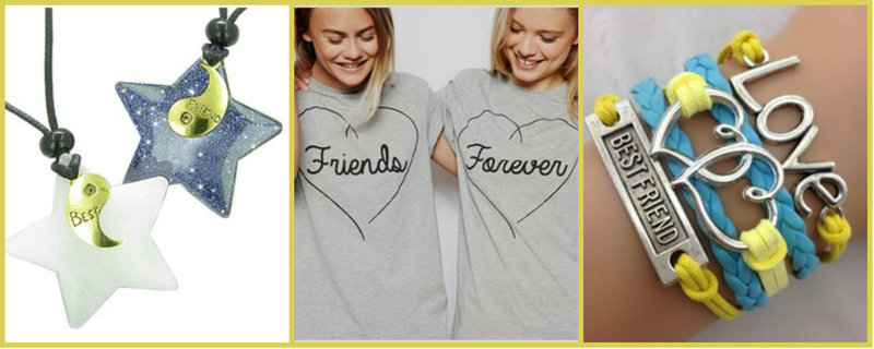 Gifts for Best Friends