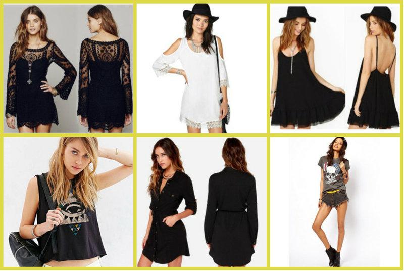 Boho Fashion for Spring