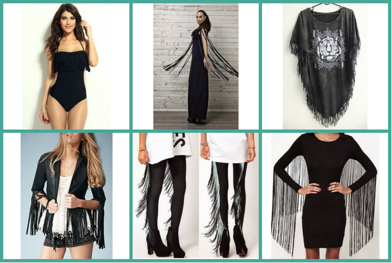 Spring and Summer Fashion Must Haves