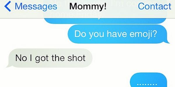 Texting Sarcasm