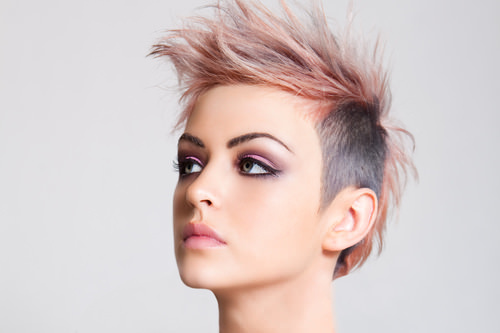 haircut places for how to rock summer pastel hair 2319