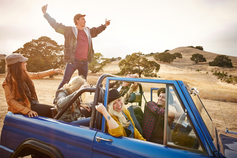 Image result for friends road trip