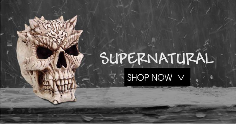 Supernatural Inspiration on RebelsMarket