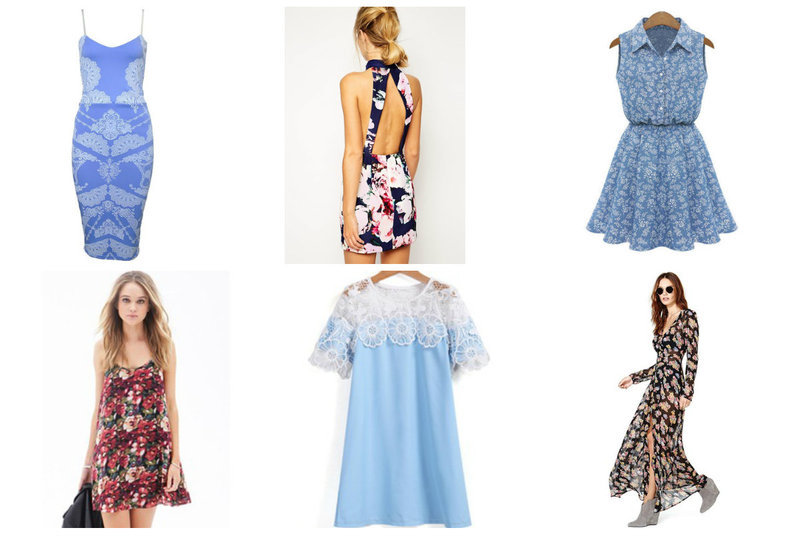 Sweet dresses for every occasion from RebelsMarket