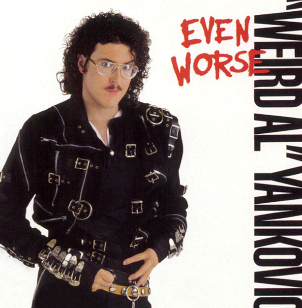 """Weird Al"" Yankovic made history as the most famous music parodist!"
