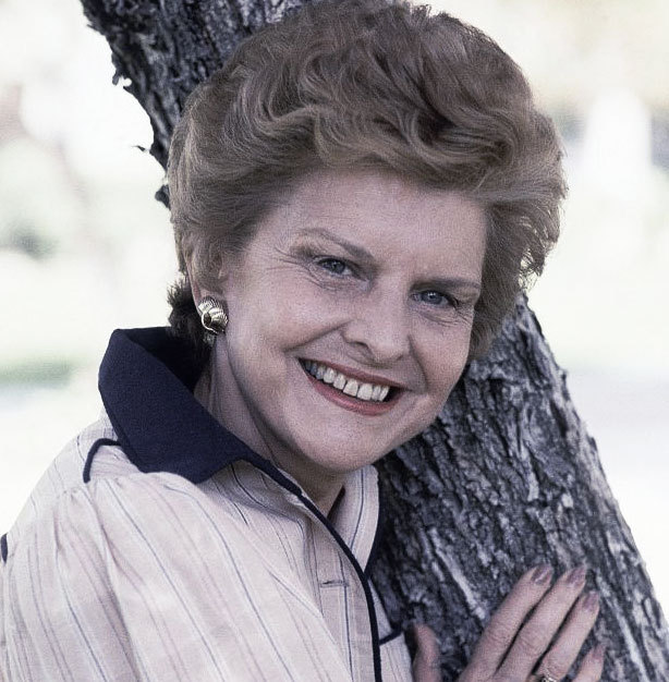 Former First Lady Betty Ford made history as a libertarian leader.