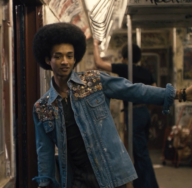 Costumes from The Get Down on Netflix will inspire you to embrace 70s fashion.