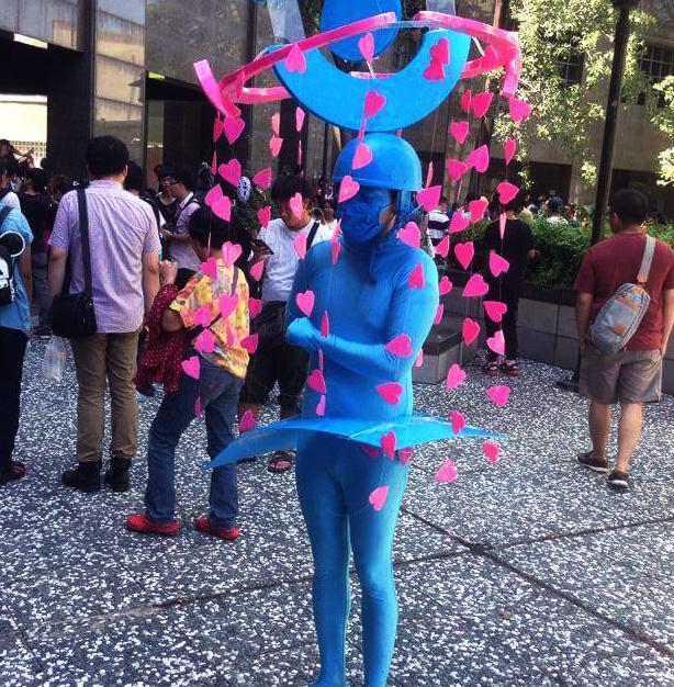 Unique Costume Idea for Pokemon Fans - DIY Pokestop!