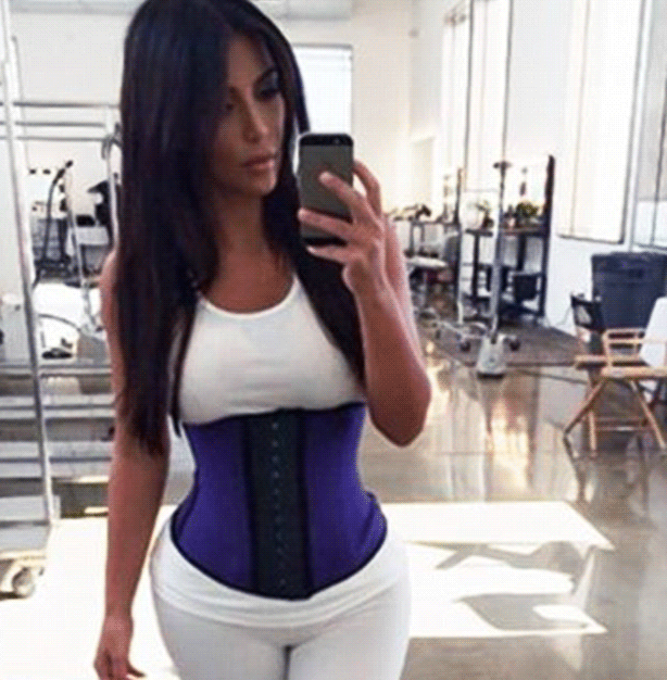 Can corsets help you shed fat? Learn more here -
