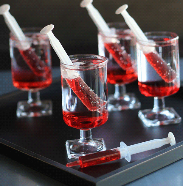 Delicious drink ideas for the ultimate Halloween party