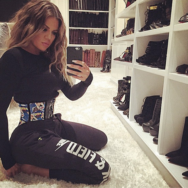 The Kardashians helped waist training go mainstream. Learn how to start tight lacing now.