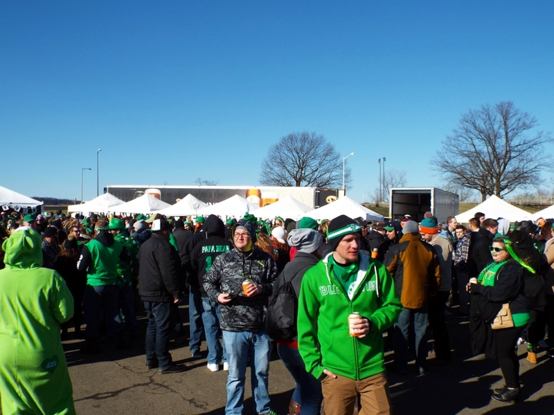 ShamrockFest 2017 in Washington, DC