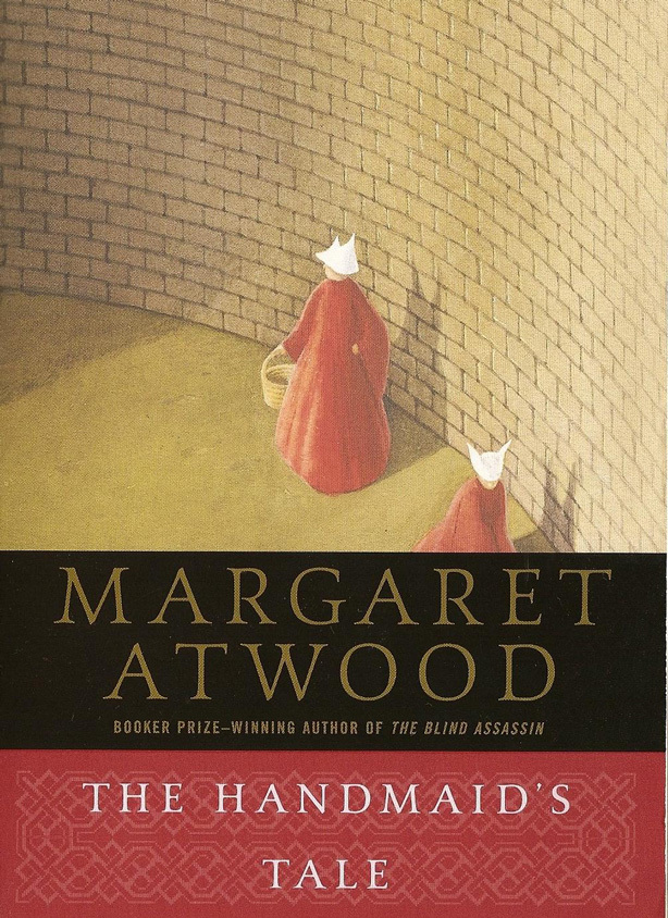RebelsMarket Summer Reading List: The Handmaid's Tale
