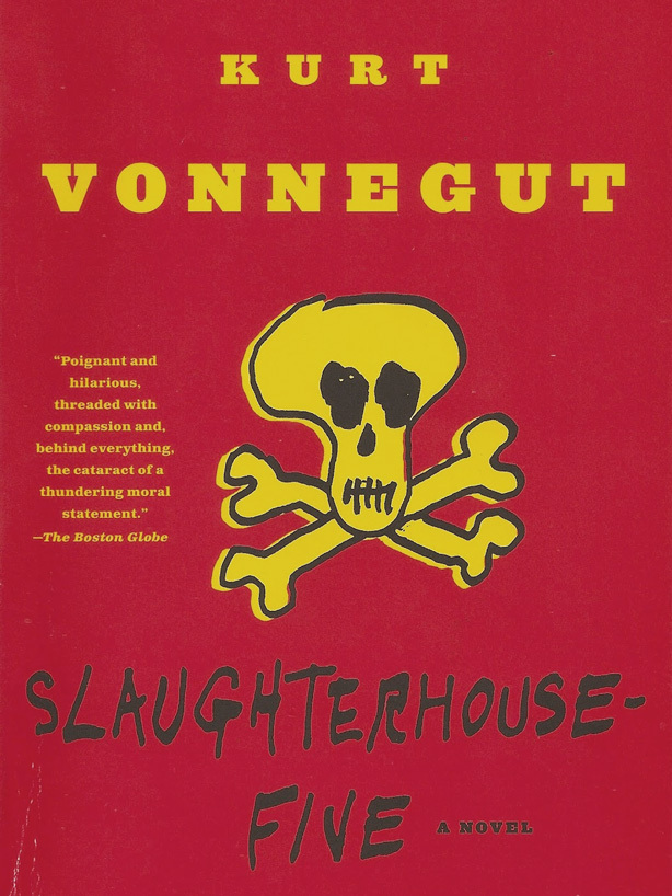RebelsMarket Summer Reading List: Slaughterhouse Five