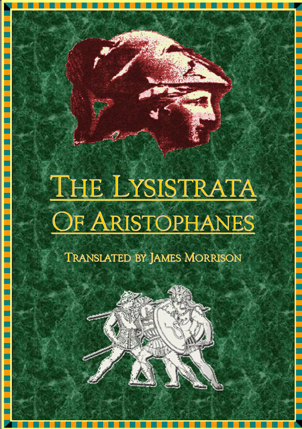RebelsMarket Summer Reading List: Lysistrata