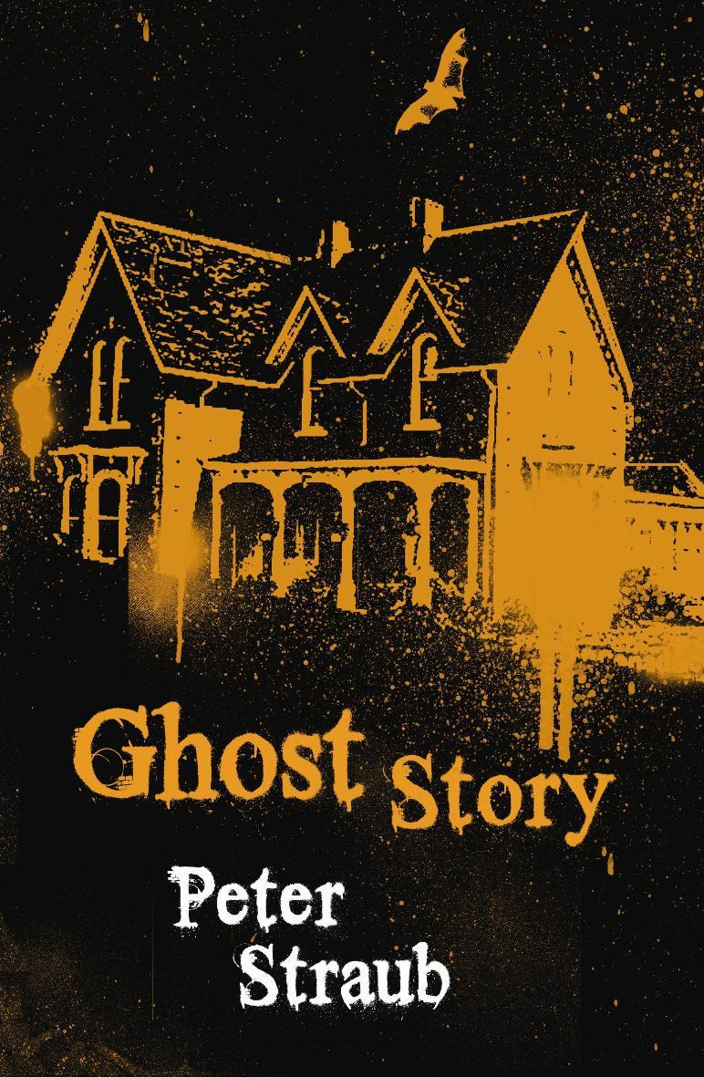 Your Summer Reading List: Horror Novel 'Ghost Story' by Peter Straub