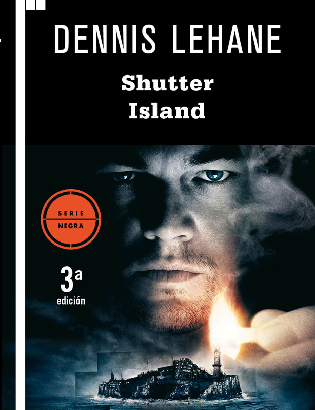 Your Summer Reading List: Shutter Island