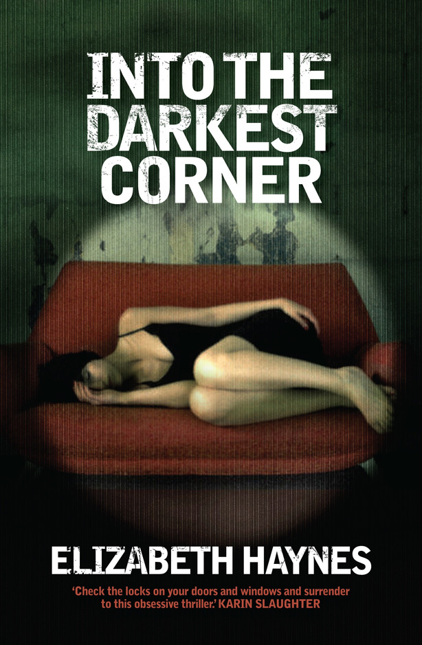 Your Summer Reading List: Into the Darkest Corner