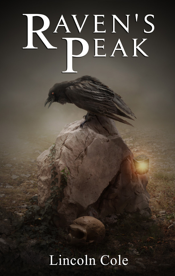 Top Indie Published Novels: Raven's Peak