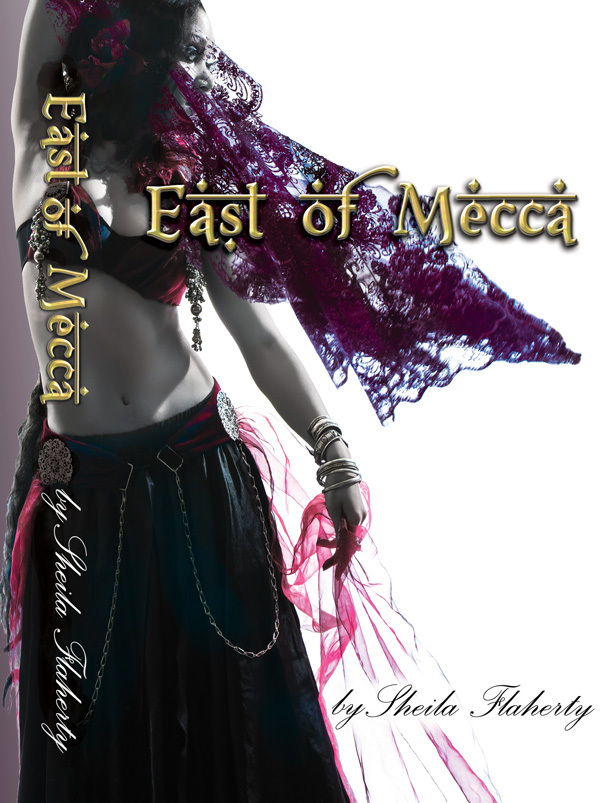 Top Indie Published Novels:  East of Mecca