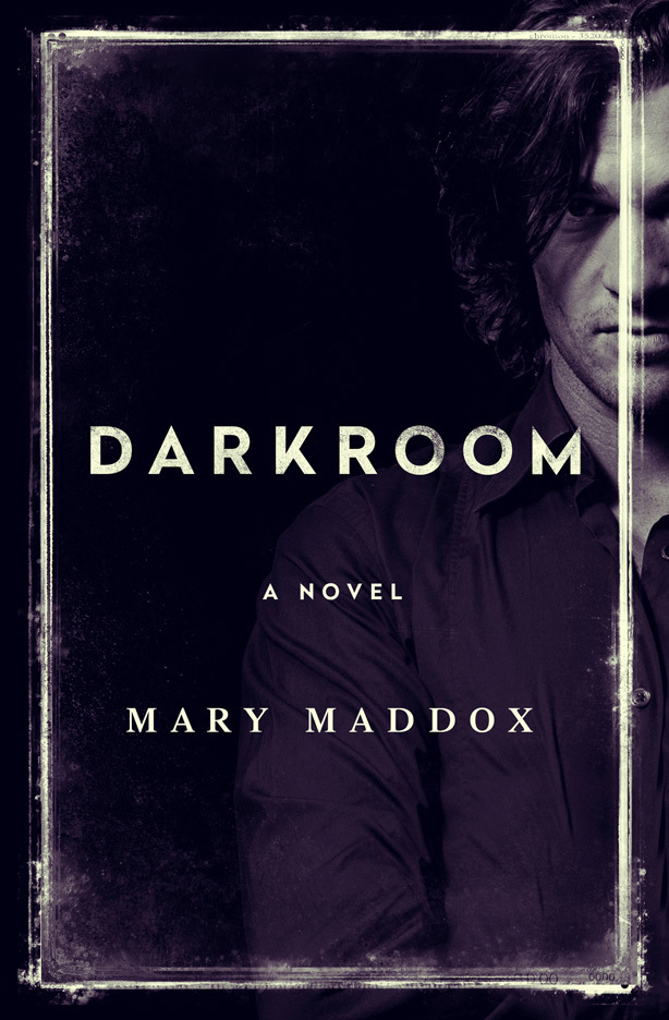 Top Indie Published Novels: Darkroom