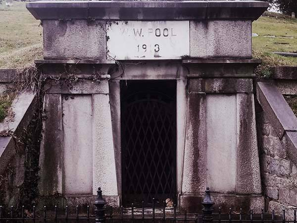 Gothic Cemeteries to Visit: Hollywood Cemetery, Richmond Virginia