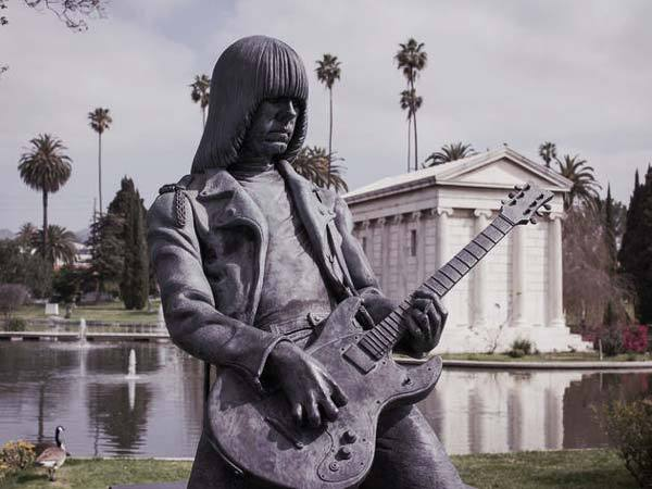 5 Must Visit Cemeteries: Hollywood Forever Cemetery, LA