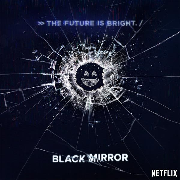 The Best Shows to Binge Watch On Netflix This Summer: Black Mirror