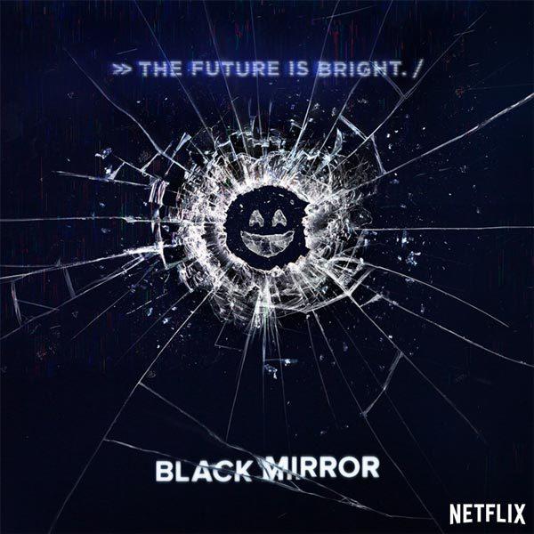 The Best Shows to Binge Watch On Netflix This Summer: Black Mirror
