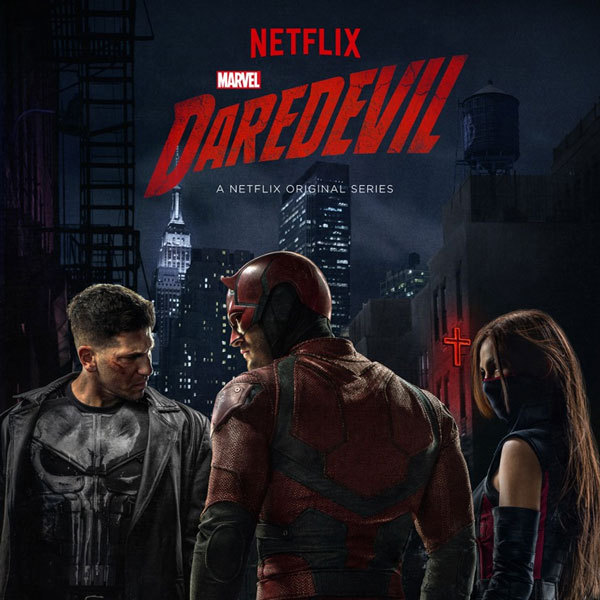 The Best Shows to Binge Watch On Netflix This Summer: Daredevil