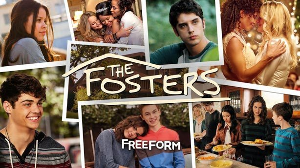 The Best Shows to Binge Watch On Netflix This Summer: The Fosters
