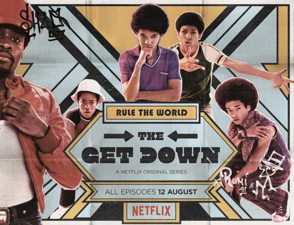 The Best Shows to Binge Watch On Netflix This Summer: The Get Down