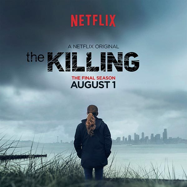 The Best Shows to Binge Watch On Netflix This Summer: The Killing