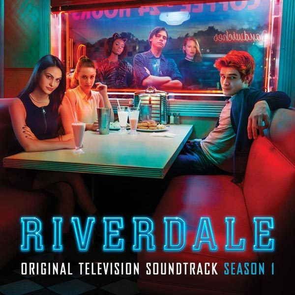 The Best Shows to Binge Watch On Netflix This Summer: Riverdale