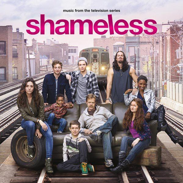 The Best Shows to Binge Watch On Netflix This Summer: Shameless