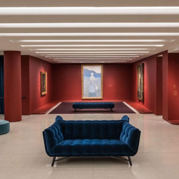 Alt Museum Exhibitions of Summer 2017: Mystical Symbolism, Guggenheim
