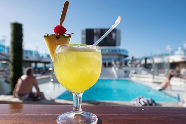 27 Things to Do Before Summer Ends: Make Cocktails