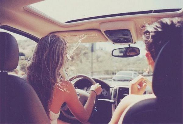 27 Things to Do Before Summer Ends: Road Trip!