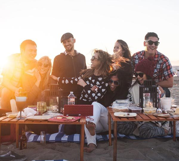27 Things to Do Before Summer Ends: Have a Family Picnic