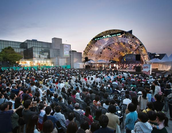 27 Things to Do Before Summer Ends: Outdoor Concerts