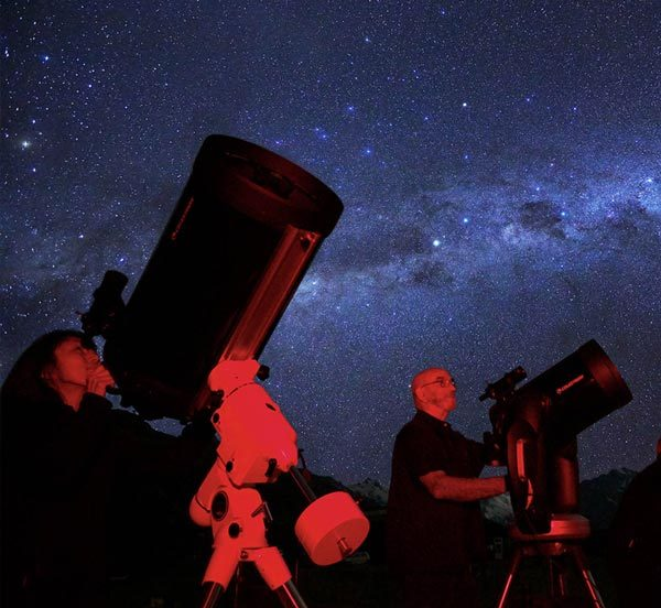 27 Things to Do Before Summer Ends: Stargaze
